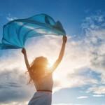 Сила женской энергии