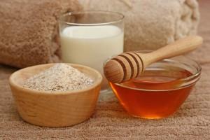 Ингредиенты для антицеллюлитного скраба для тела