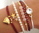 Ценные советы как носить браслеты