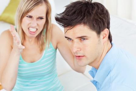 Игнорирование в отношениях