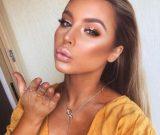 Модный летний макияж на 2018