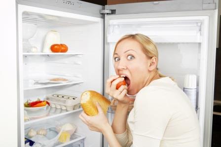 Злоупотребление пищей