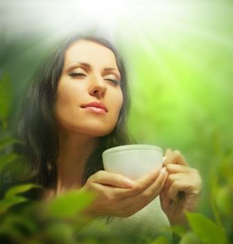Чайная терапия