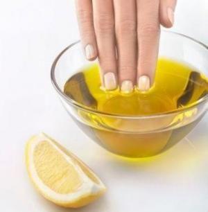 Масляная ванночка для рук и ногтей
