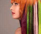 Окрашивание волос химическими и натуральными красками