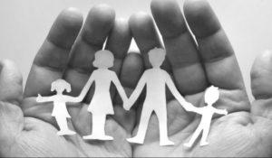 Уважительное отношение к семье