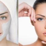 маски для лица от морщин