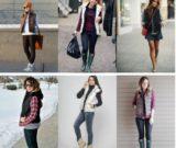 Как правильно носить жилет, чтобы быть модной