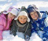 Где купить  зимнюю одежду  для ребенка?
